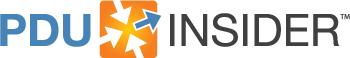 The PDU Insider Logo